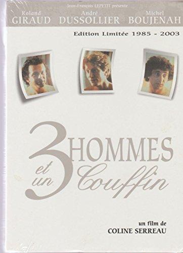 3 hommes et un couffin by Roland Giraud