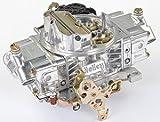Holley 0-85770 Street Avenger Aluminum 770 CFM Manual Choke 4-Barrel Carburetor