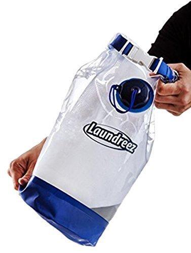 419RH9FzGNL - Laundreez Portable Clothes Washer