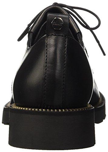999 Sneakers Low Zeppelin Basses Cult Femme Nero 1166 Noir qRH8f