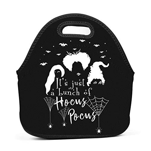 UNVMMC It's Just A Bunch of Hocus Pocus Reusable Lunch for sale  Delivered anywhere in USA
