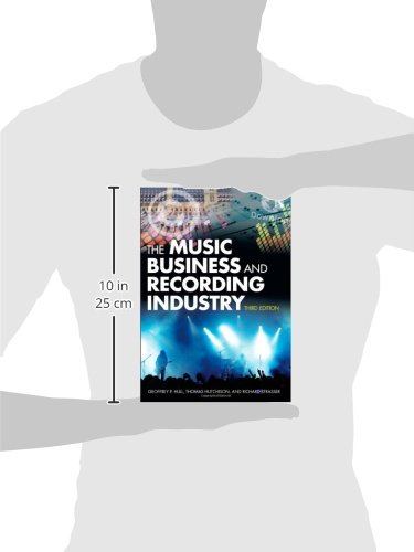 The Music Business and Recording Industry by Routledge