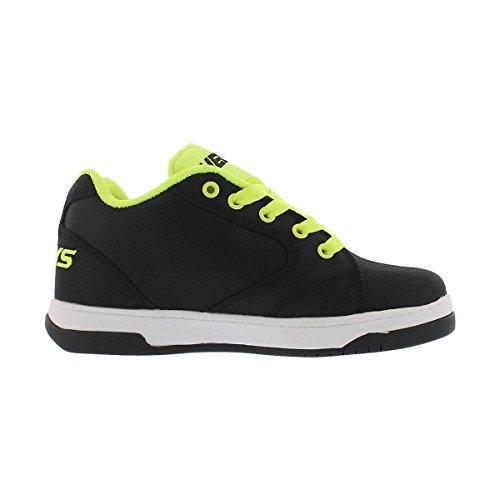 Heelys Propel 2.0 Mens Sneaker Blk / Yel