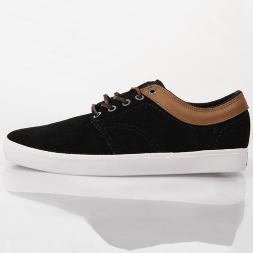 dc35984ebb Vans Pacquard Black Brown White 40.5  Amazon.co.uk  Shoes   Bags