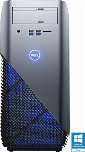 Newest Dell Inspiron 5000 Flagship High Performance Gaming Desktop | AMD Ryzen...