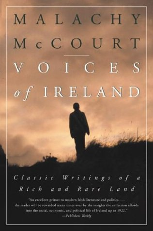 Voices of Ireland: Classic Writings of a Rich and Rare Land pdf