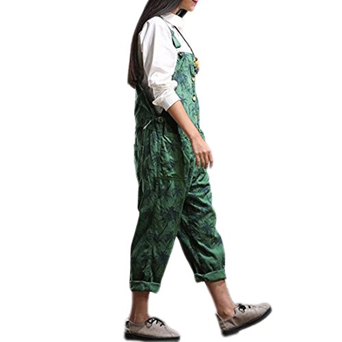 Della Autunno Latzhosenn Francese Strappato Bicchierini Harem Streetwear Donne Denim Casuale Pantaloni Eleganti Colour Lunga Moda Donna Overall Primaverile Busbana 5 Battercake Tendenza Baggy Swag wHfSqXxS