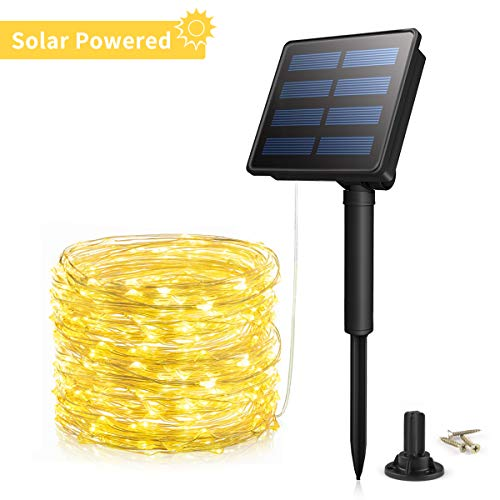 Great Solar Light Set!