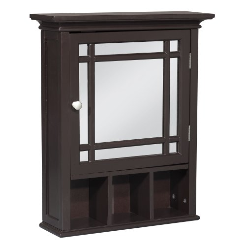 Elegant Home Fashion Neal Medicine Cabinet by Elegant Home Fashion (Image #3)