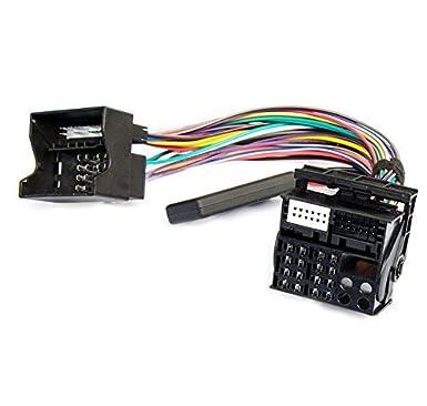 Bluetooth Audio Adaptor for Opel CD30 MP3 CDC40 CD70 Navi DVD90