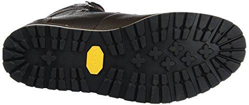 Uk Winter Warm Brown Dark Boots dunkelbraun Gtx Wendelstein w7fxTqCYq