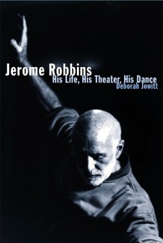 Download Jerome Robbins: His Life, His Theater, His Dance pdf