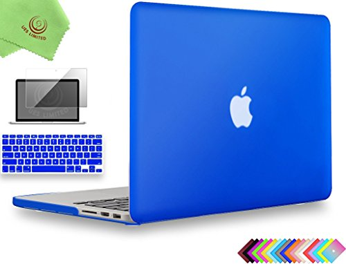 UESWILL MacBook 15 inch Keyboard Protector