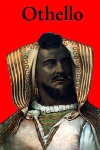 Othello by William Shakespeare.