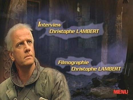 LAMBERT TÉLÉCHARGER BEOWULF CHRISTOPHE