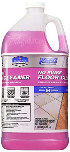 ProForce No Rinse Floor Cleaner - 1 (No Rinse Floor Cleaner)