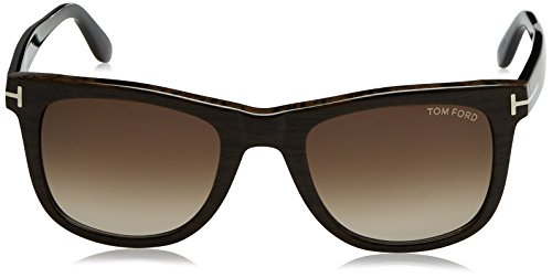 Leo Marrón Tom Sonnenbrille FT0336 Ford 7qwACOw