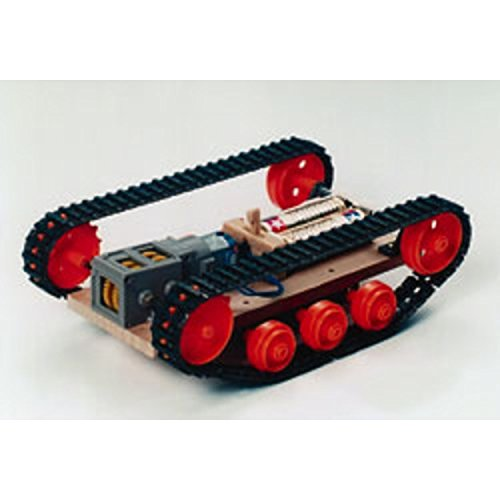 Tracked Vehicle Chassis Kit (Tracked Vehicle Chassis Kit)