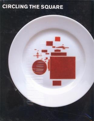 - Circling the Square: Avant-Garde Porcelain From Revolutionary Russia