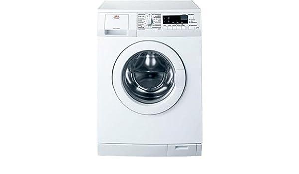 AEG L66850L Independiente 7kg 1600RPM A++ Color blanco Front-load ...
