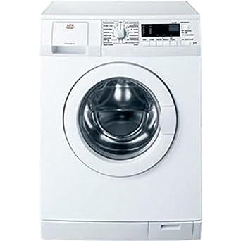 Fabulous AEG LAVAMAT 66850 L Waschmaschine Frontlader / AAA / 1600 UpM / 7 MK83