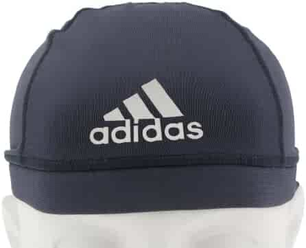 timeless design d5c3f 1d2ea adidas Football Skull Cap