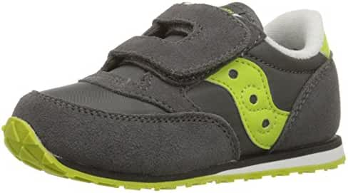 Saucony Jazz Hook and Loop Sneaker (Toddler/Little Kid)