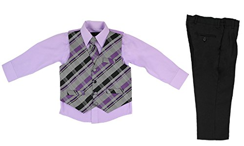4t dress shirt and tie - 3