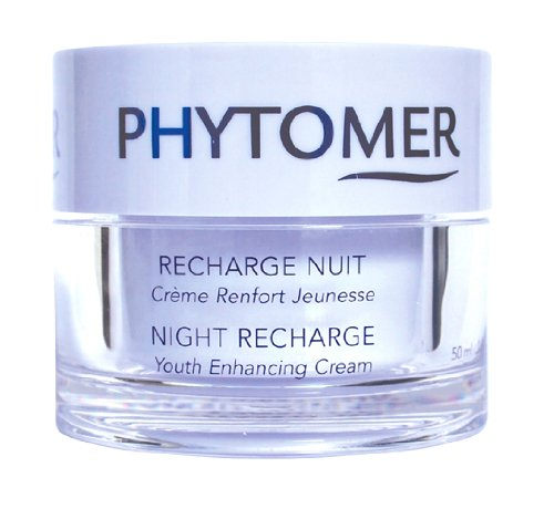 Phytomer - Night Recharge Youth Enhancing Cream by Phytomer