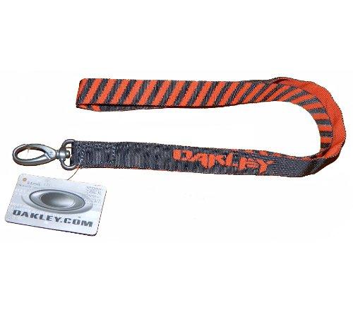 oakley glasses neck strap