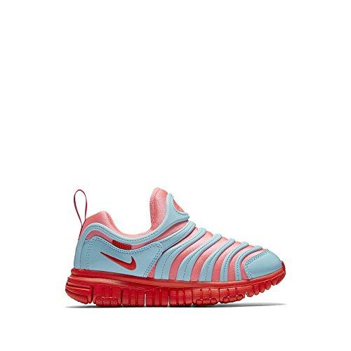 Nike Zapatillas Para NIÏ¿½o, Color Azul, Marca, Modelo Zapatillas Para NIÏ¿½o Dynamo Free Azul Azul