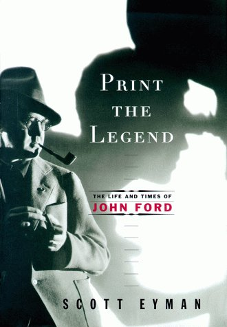 Print the Legend: The Life and Times of John - John Ford Designer