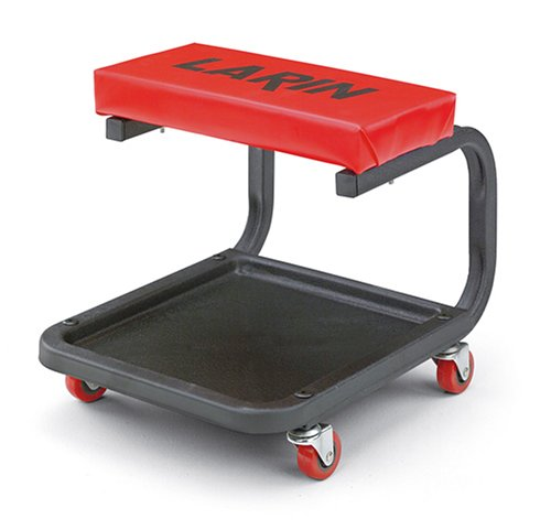 Larin LRS-4 Roller Seat with Tool Tray by Larin