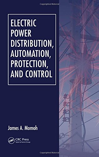 electric power distribution automation protection and 読書メーター