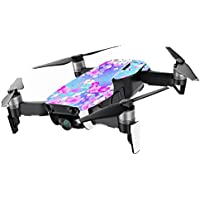 MightySkins Skin for DJI Mavic Air Drone - In Bloom | Min Coverage Protective, Durable, and Unique Vinyl Decal wrap cover | Easy To Apply, Remove, and Change Styles | Made in the USA