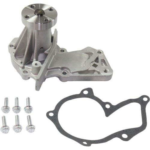 (Water Pump compatible with Ford Fiesta 2011-2016 / Escape 2013-2016)