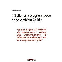Initiation à la programmation en assembleur 64 bits