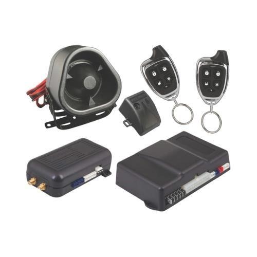 Scytek Astra777mobile 2 Way Lcd Pager Alarm Keyless Entry Astra-777-mobile