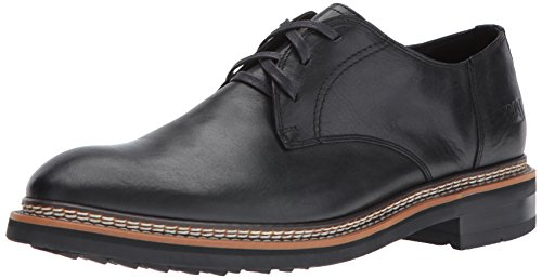Caterpillar Mens Hyde Oxford Svart