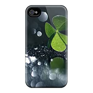 Fashion AICbNHK1480szuDC Case Cover For Iphone 4/4s(against All Odds)