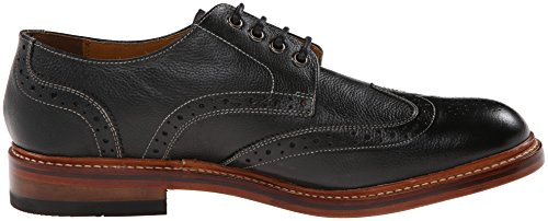 Stacy Adams Hombres Madison Ii Oxford Black - 61