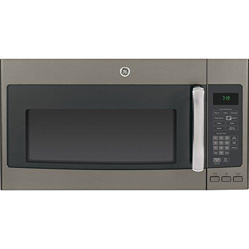 over the range microwave slate - 3