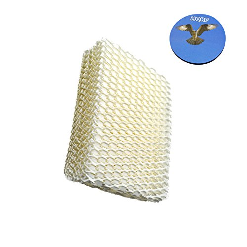 HQRP Humidifier Wick Filter for ProCare PCCM-832N Cool Mist Humidifier, AC813 PCWF813 PCWF813-24 Replacement Coaster