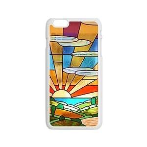 Custom Aztec Design Plastic Case for Samsung Galaxy S4