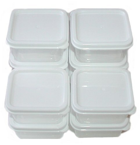 SureFreshSure Fresh Mini Storage Containers 10 ct Packs on Sale
