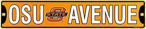 OSU Avenue - Oklahoma State Cowboys Street ()