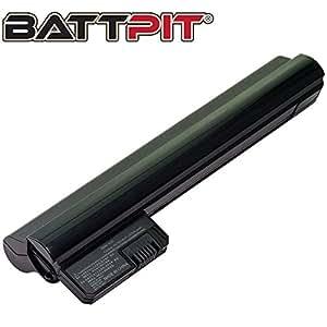 Battpit Recambio de Bateria para Ordenador Portátil HP Mini 210-1023SS (2200 mah)