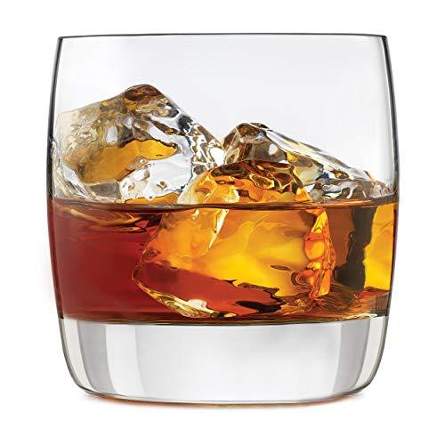 Libbey Signature Kentfield Rocks Cocktail Glasses, Set of 8