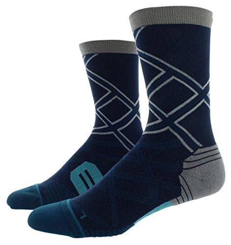 Stance Mens Endeavor Navy Sock