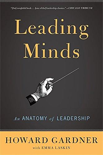 Leading Minds: An Anatomy Of Leadership PDF